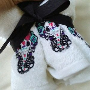 Accessories - Day of the Dead Boho Towel bundle